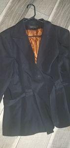 Larry Levine dress coat